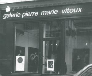 GALERIE MARIE VITOUX