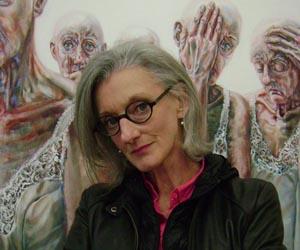 Agnès MARILLER
