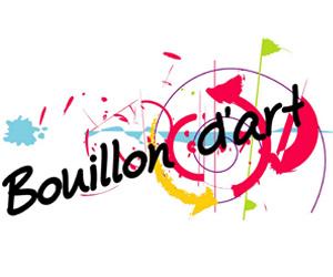 BOUILLON D'ART