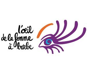 L'OEIL DE LA FEMME A BARBE