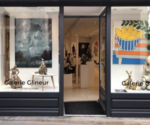 Galerie Glineur