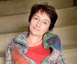 Elisabeth SANDILLON