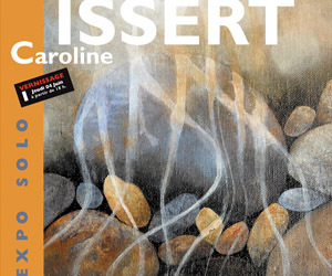 CAROLINE ISSERT