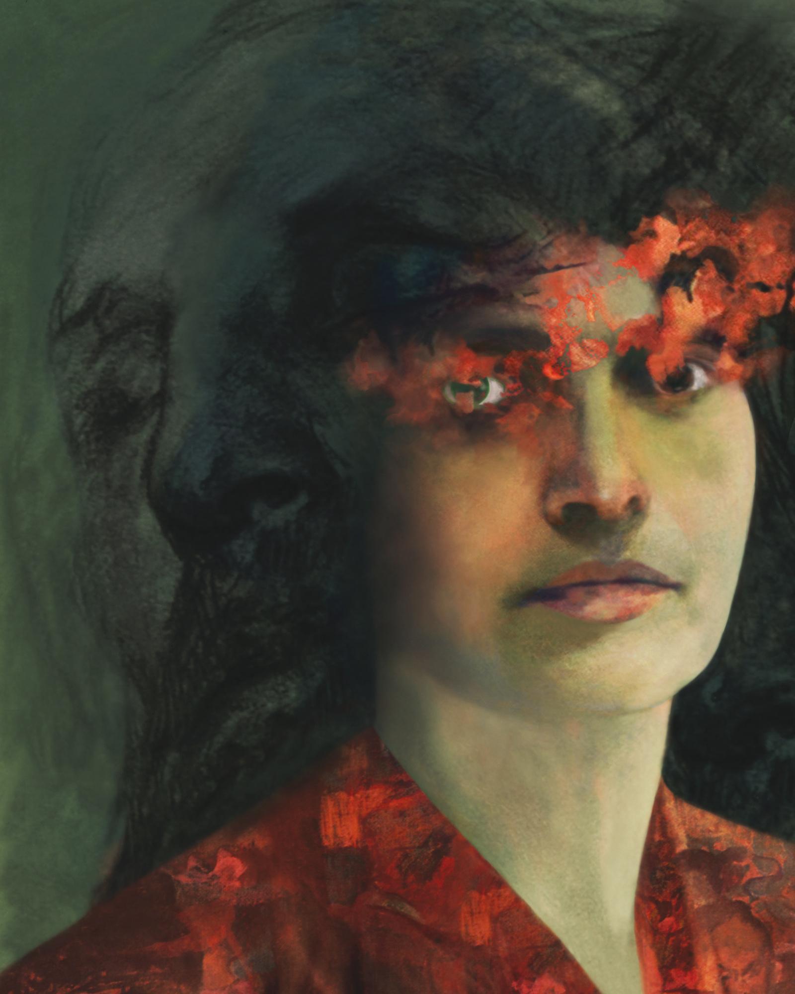 Isabelle COCHEREAU