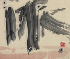 SHUNSUI HIGASHINO