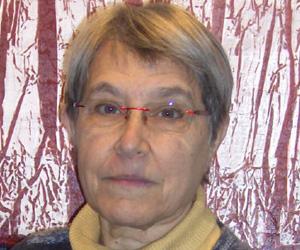 Marie-José MORGAT-PETIT