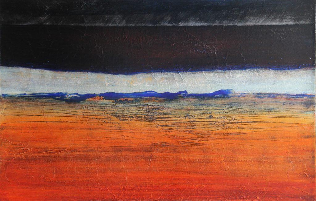Oeuvre de l'artiste peintre Marie-José MORGAT-PETIT