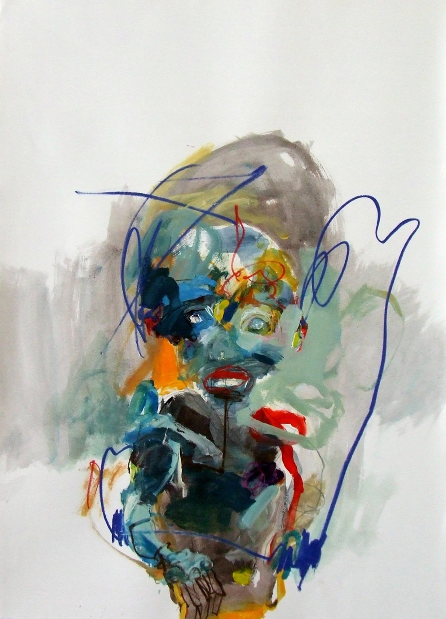 Antoine PARRA DEL POZO
