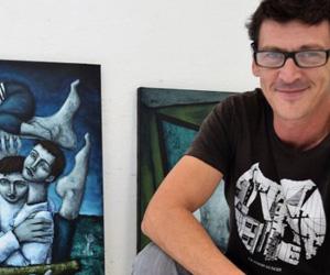 Nicolas MONJO