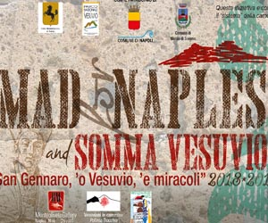PROJET MAD FOR NAPLES