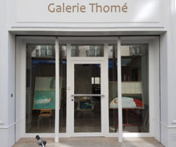 GALERIE THOME