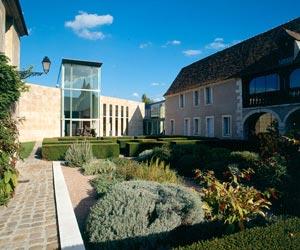 Musée Saint Roch