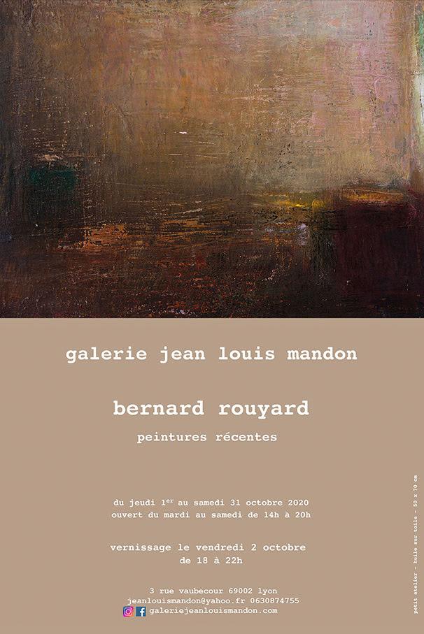 Bernard Rouyard