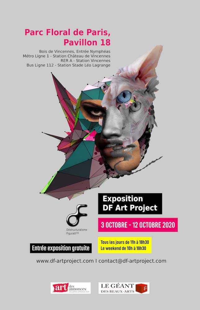 DF Art Project