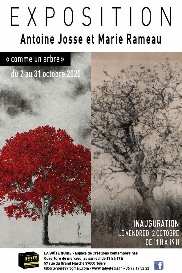 A. Josse – M. Rameau