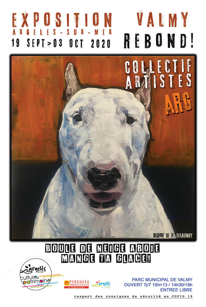 Collectif Artistes