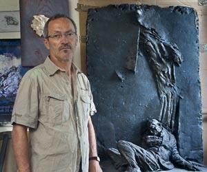 Maher AL BAROUDI