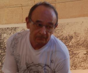 Luc BERNAD