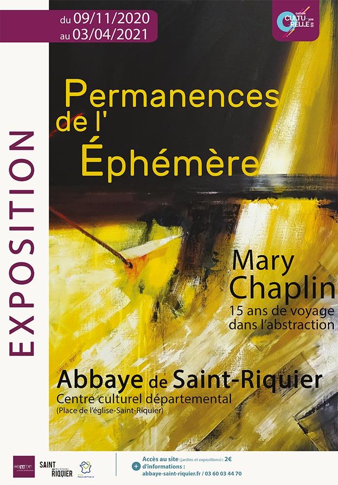 Permanences de l'Ephémère !