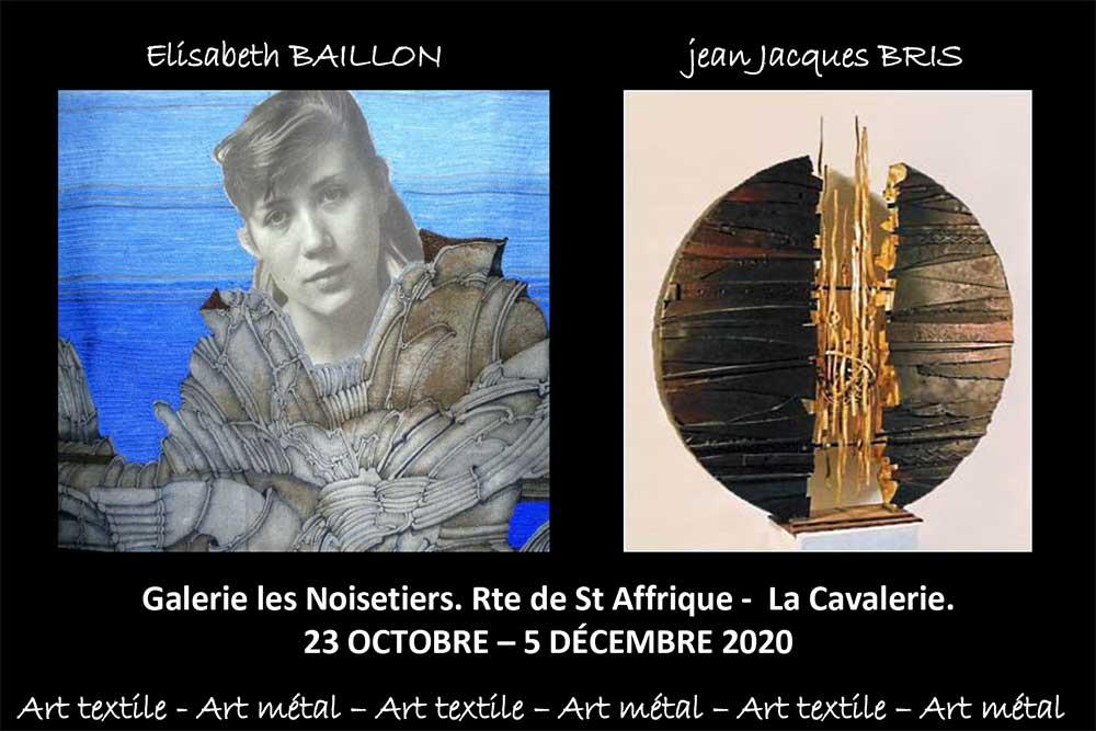E. Baillon – JJ. Bris