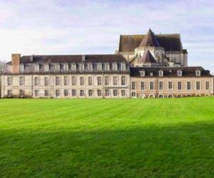 Abbaye Royale de Saint-Riquier