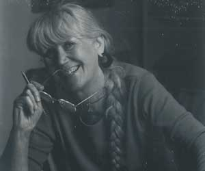 Elisabeth BAILLON