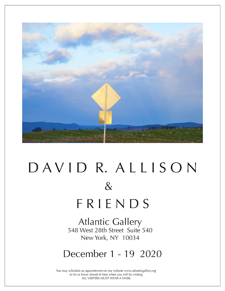 David R. Allison & Friends