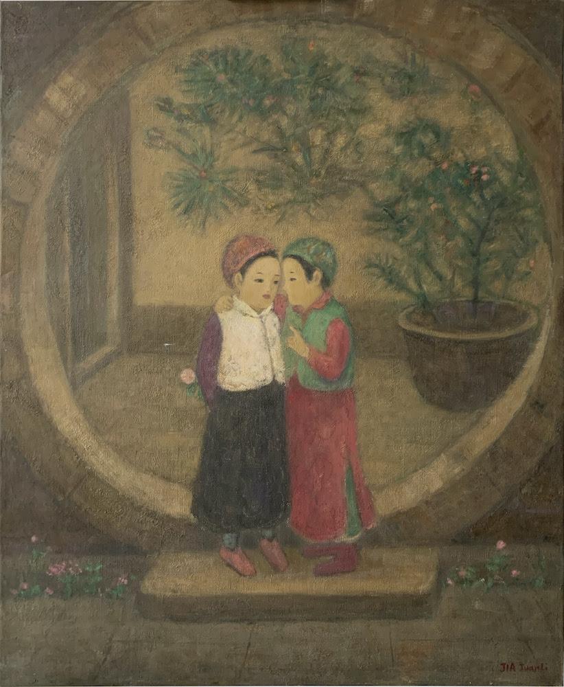 Jia Juanli