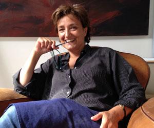 Murielle VANHOVE