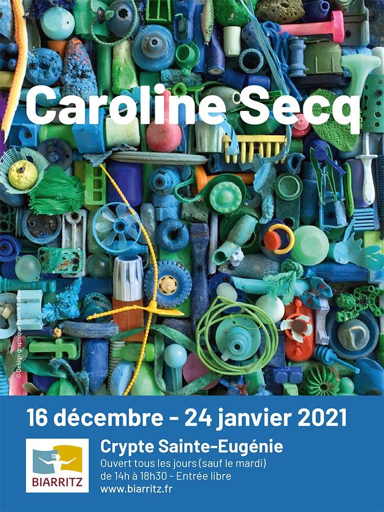 Caroline Secq