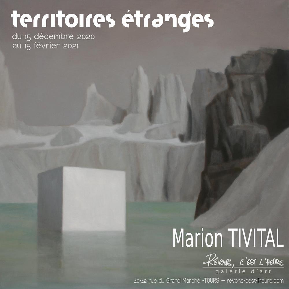 Territoires étranges