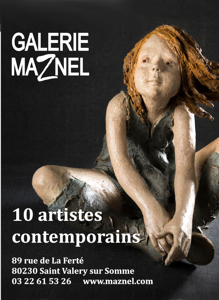 10 artistes contemporains