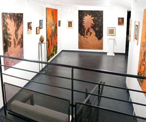 Galerie Caron Bedout