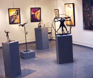 Galerie d'Art et d'Or