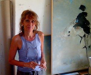 Isabelle MALMEZAT