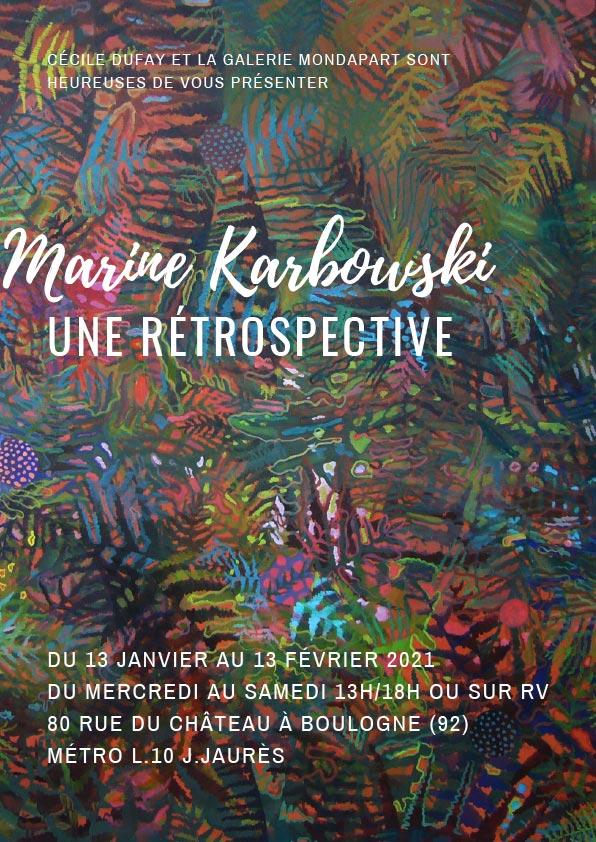 Marine Karbowski