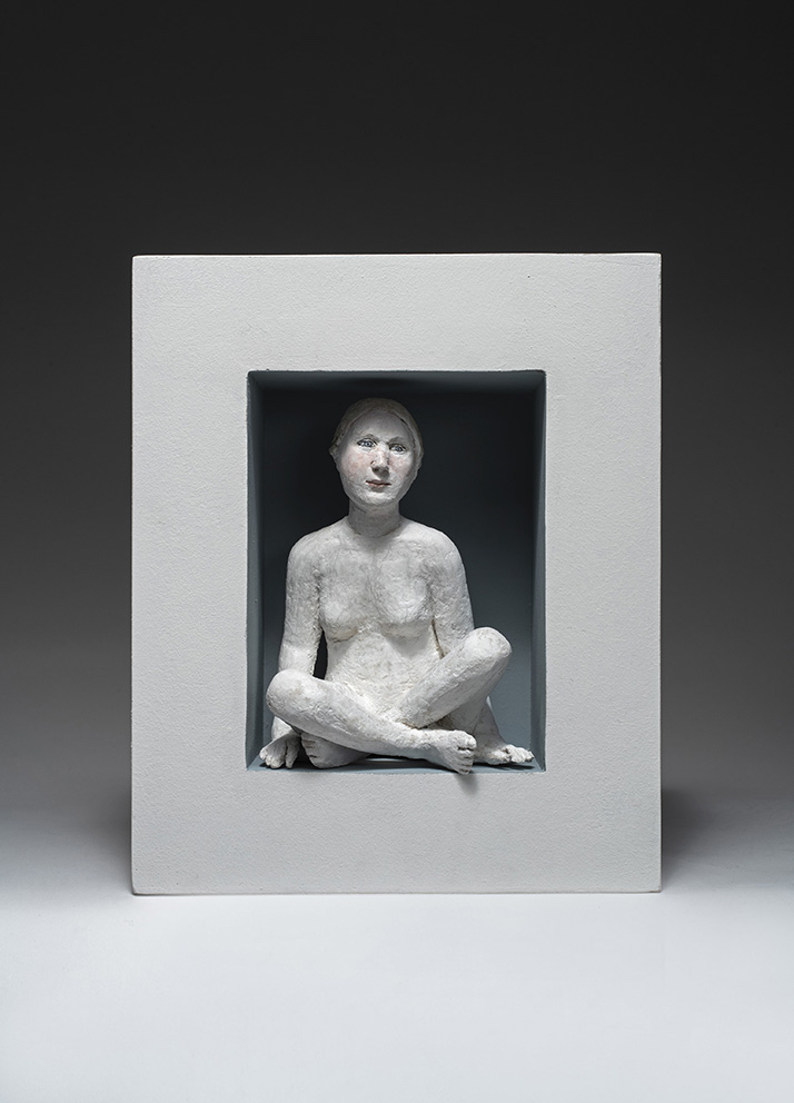 In the Box – Agnès Baillon