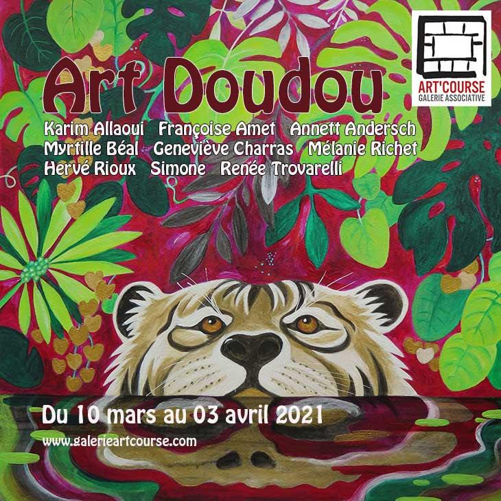 Art Doudou
