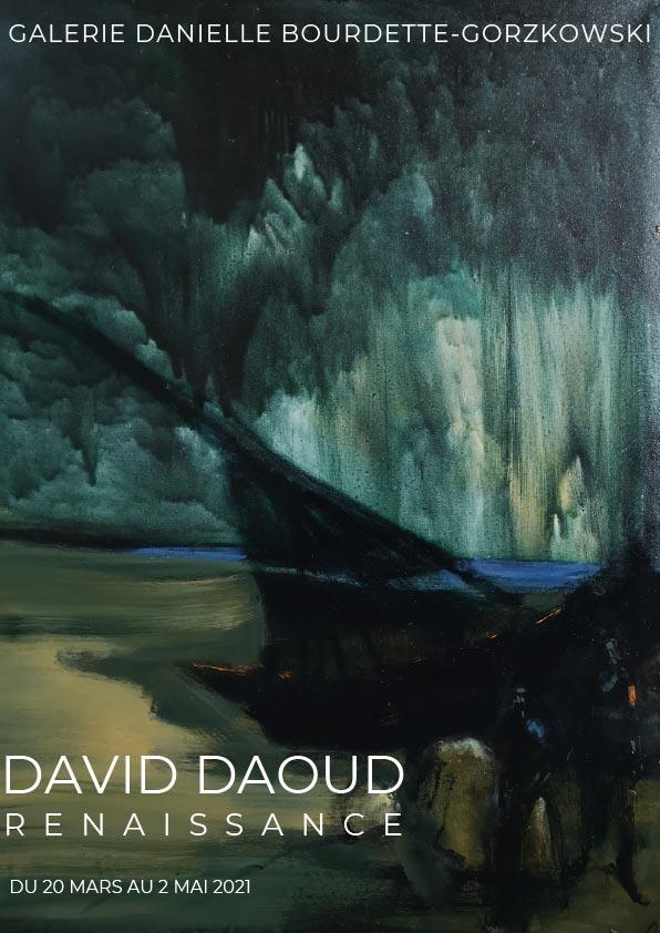 David Daoud – Renaissance