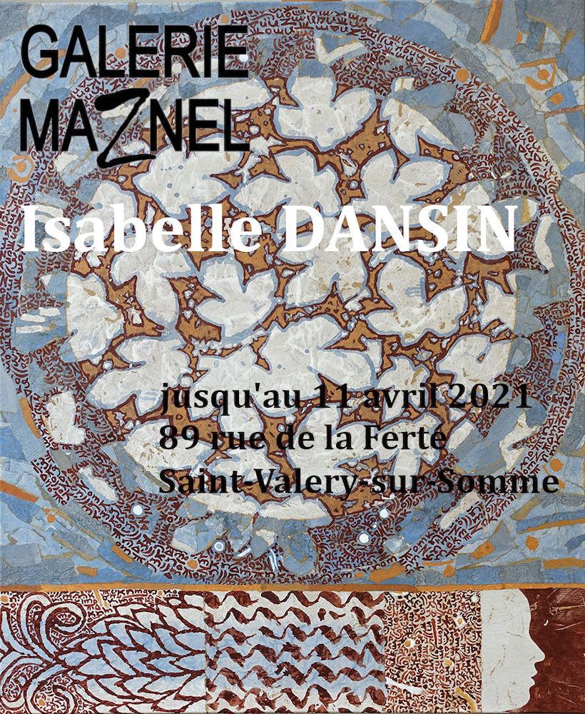 Isabelle Dansin