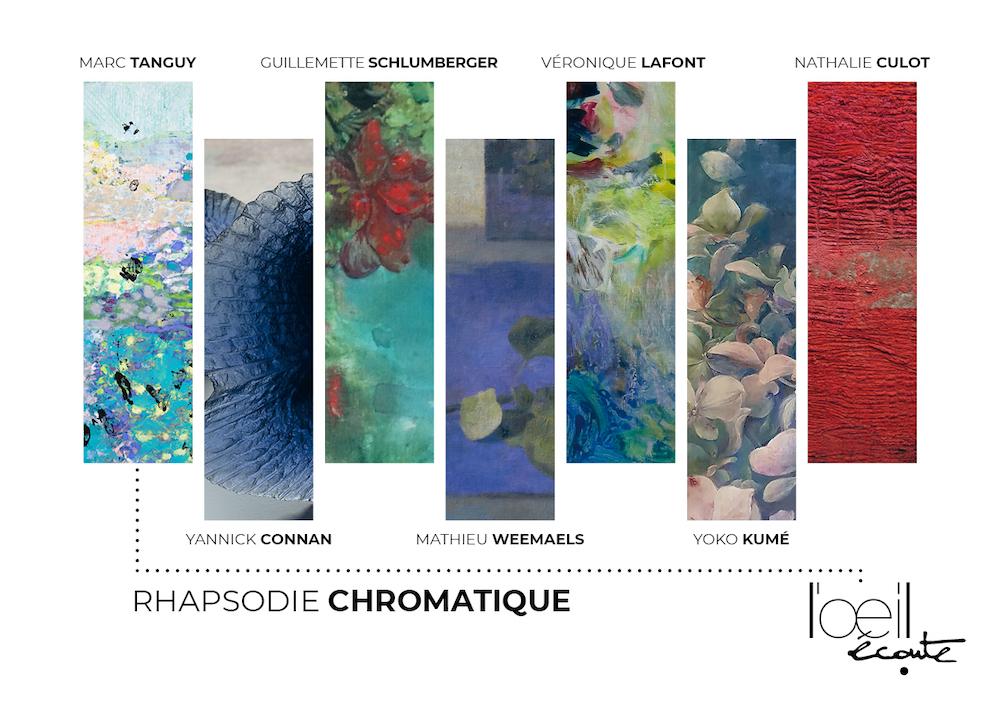 Rapsodie chromatique