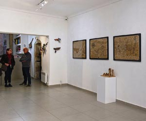 Galerie Polysémie