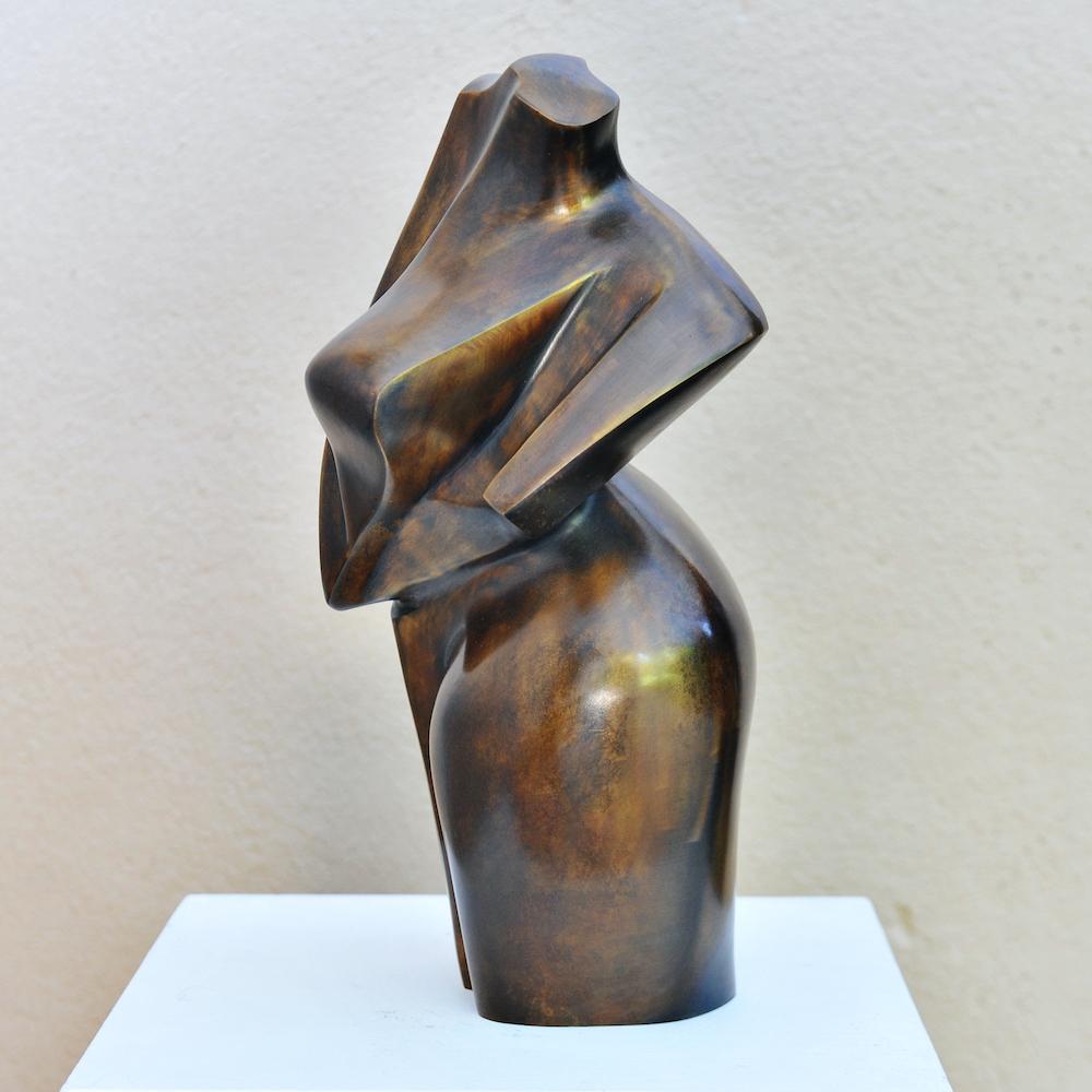L'atelier de Christiane Chiavazza