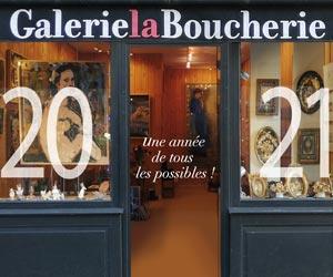 Galerie La Boucherie