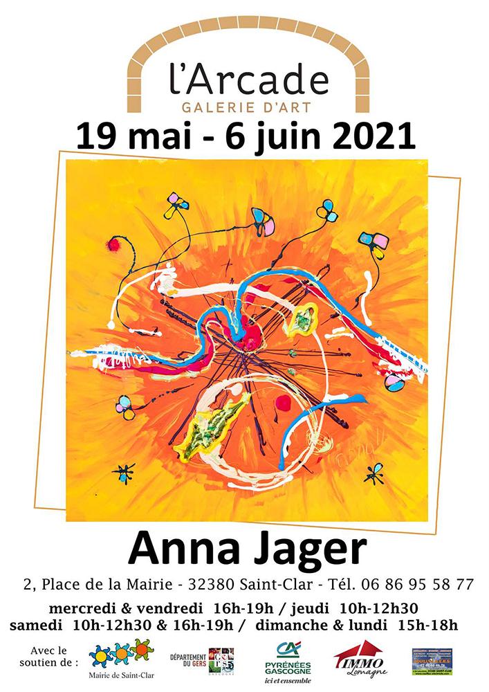 Anna Jager