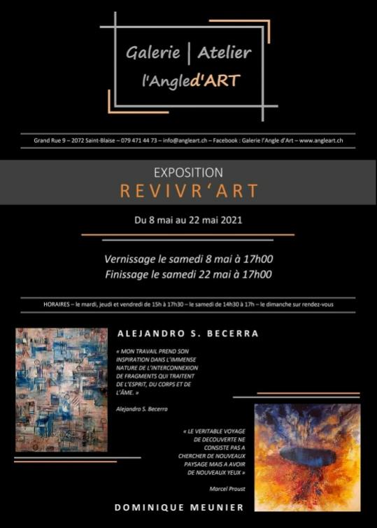 Revivr'art