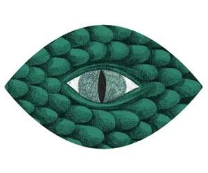 Galerie Le Serpent Vert
