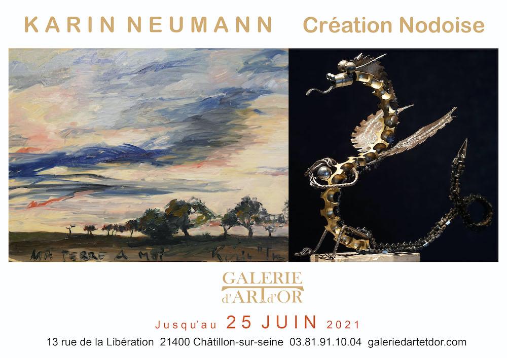 K.Neumann-J.Gimié d'Arnaud