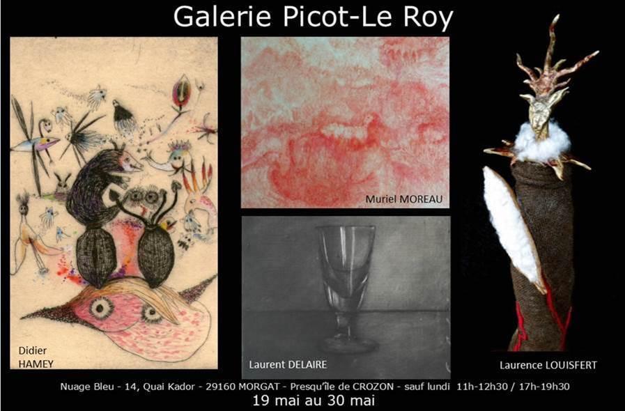 D.Hamey – M.Moreau – L.Delaire – L.Louisfert