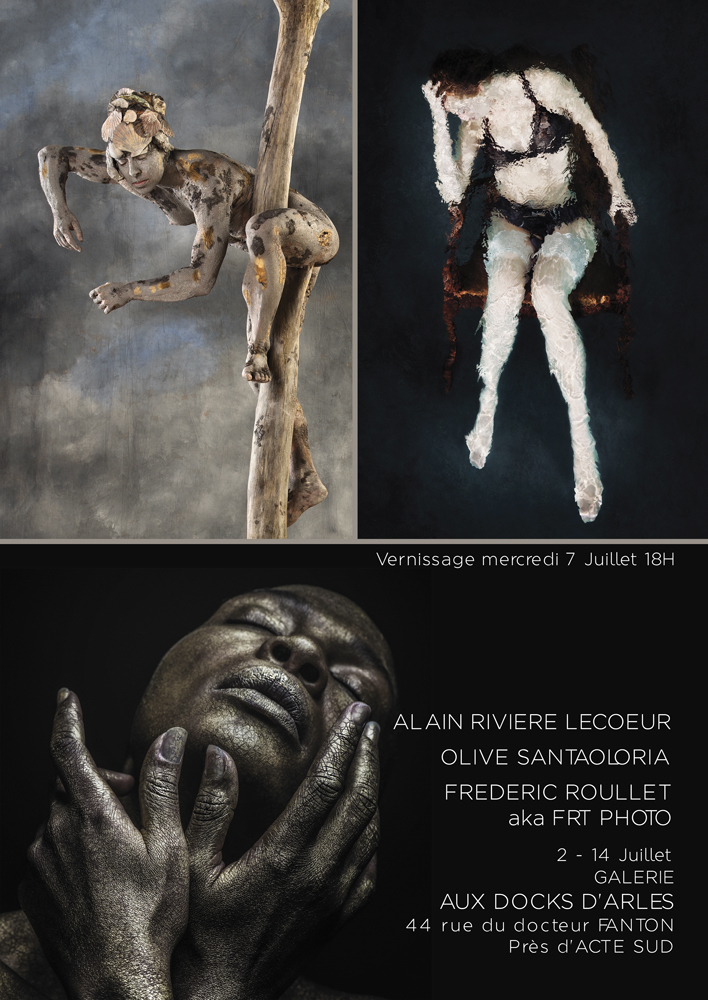 Exposition collective de photographies